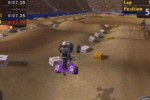 ATV Offroad Fury (PlayStation 2)