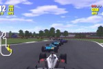 F1 Championship Season 2000 (PlayStation 2)