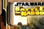 Star Wars: Episode I Battle for Naboo (Nintendo 64)