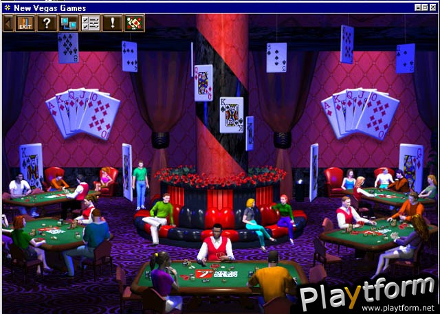 New vegas gambling games what help is there for gambling addicts