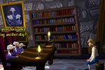 Escape from Monkey Island (PC)