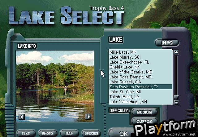 download game rapala pro fishing for pc full