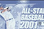 All-Star Baseball 2001 (Game Boy Color)