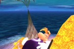 Rayman 2: The Great Escape (Dreamcast)
