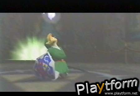 The Legend of Zelda: Ocarina of Time (Nintendo 64)
