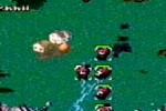 Command & Conquer: Red Alert Retaliation (PlayStation)