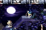 Norse by Norsewest: The Return of the Lost Vikings (PlayStation)