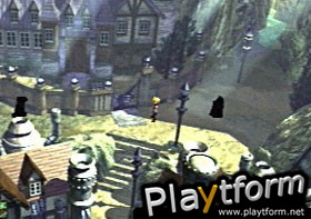 Final Fantasy VII (PlayStation)