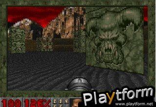 The Ultimate Doom (PC)