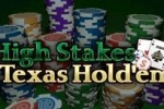 High Stakes: Texas Hold'Em (DS)