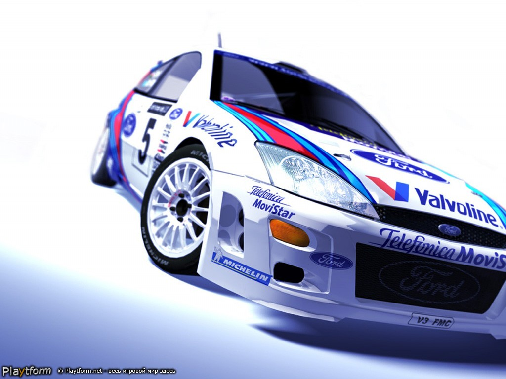 Colin McRae Rally 2.0 (PC)