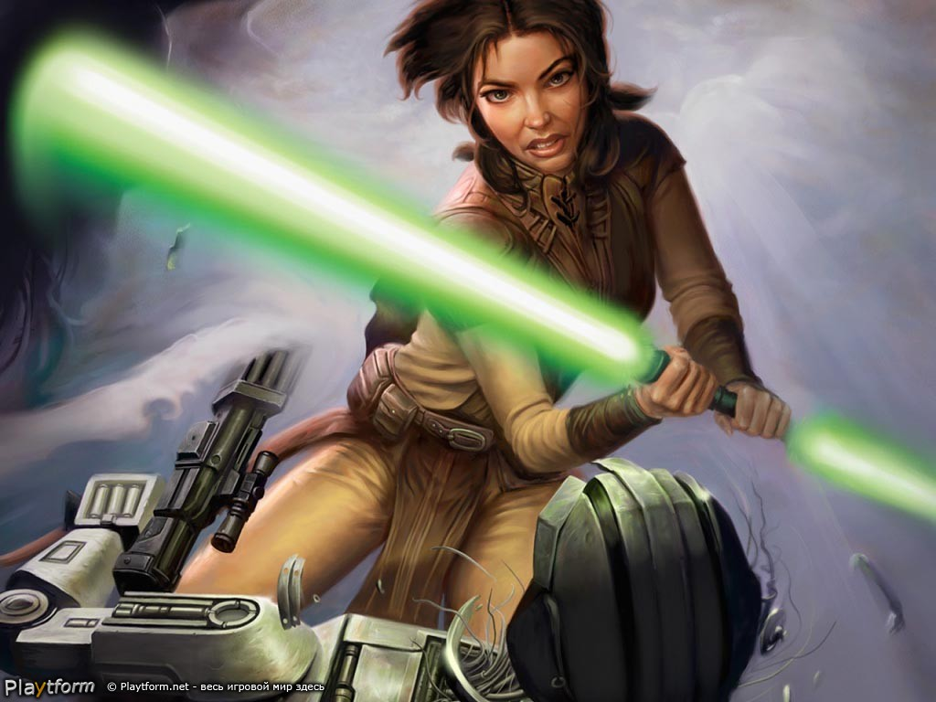 Star Wars: Knights of the Old Republic (Xbox)