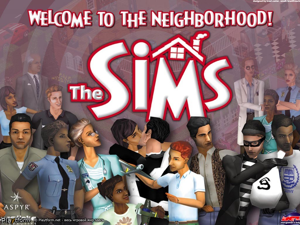 The Sims (PC)