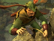 Robin Hood: The Legend of Sherwood